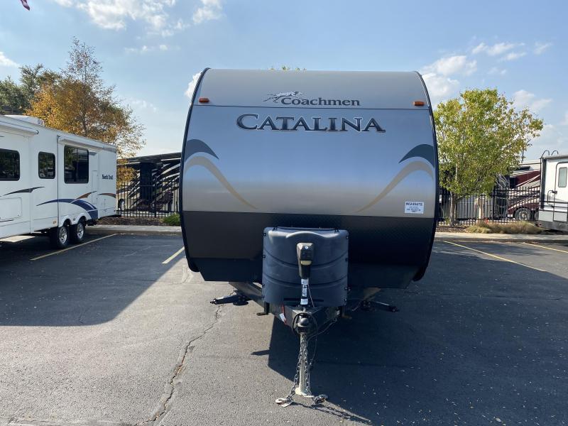 2016 Coachmen CATALINA 293RLDS