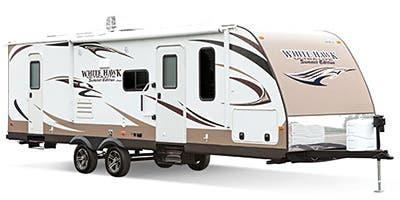2015 Jayco WHITE HAWK 33RSK