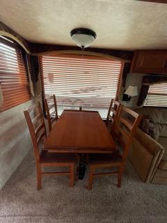 2013 Keystone RV MONTANA HIGH COUNTRY 343RL