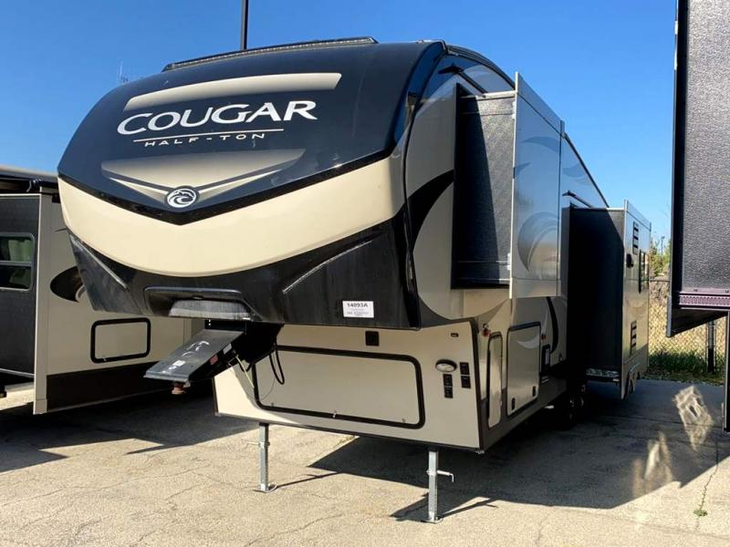 2019 Keystone RV COUGAR 28SGS