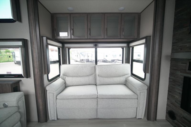 2021 Grand Design RV SOLITUDE 390RK