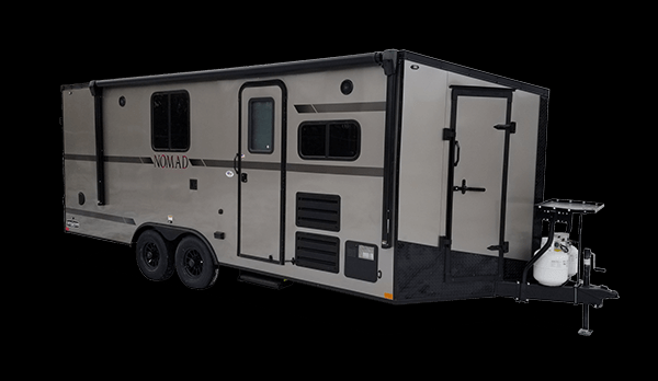 2020 Stealth Trailers NOMAD 24FK