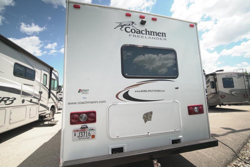 2011 Coachmen FREELANDER 31DS