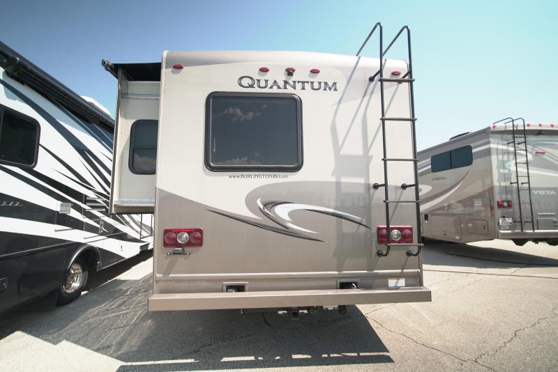 2017 Thor Motor Coach QUANTUM RQ29