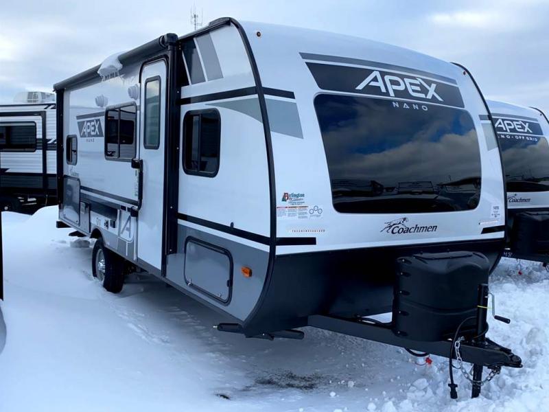 2021 Coachmen APEX NANO 194BHS