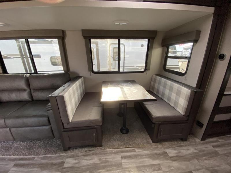 2021 Grand Design RV TRANSCEND XPLOR 321BHS