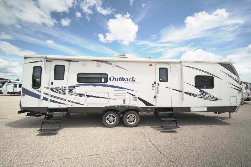 2013 Keystone RV OUTBACK 277RL