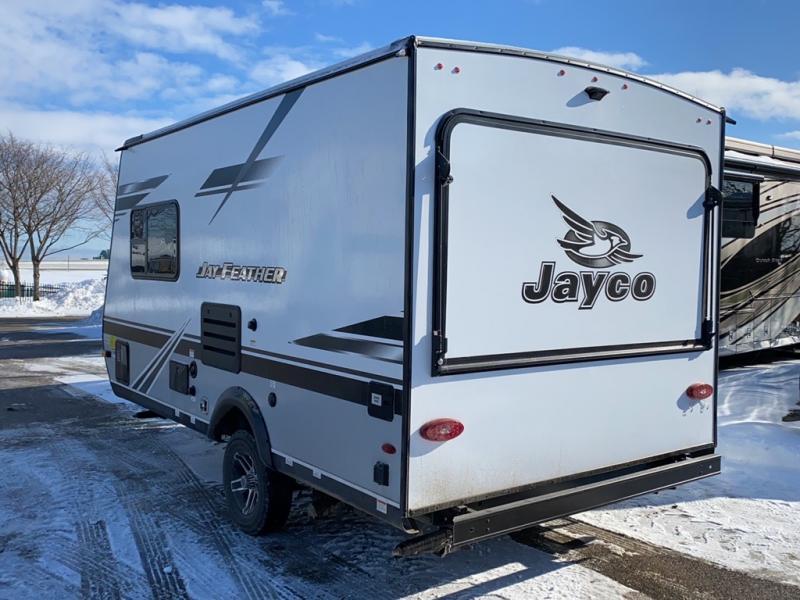 2021 Jayco JAY FEATHER X17Z
