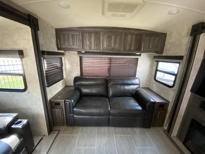 2019 Highland Ridge RV OR ULTRA LITE 2910RL