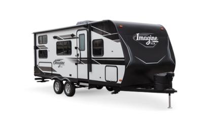 2021 Grand Design RV IMAGINE XLS 22RBE