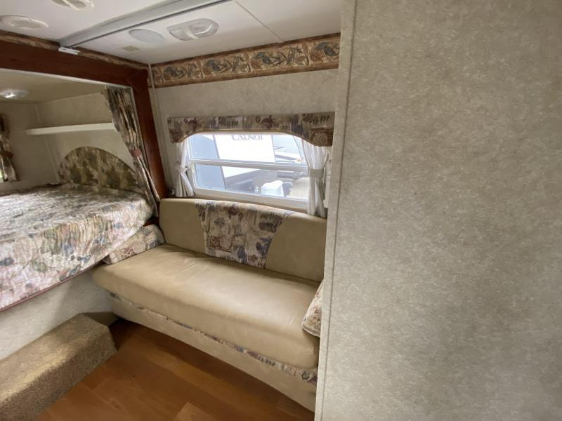 2008 Keystone RV OUTBACK 18RS