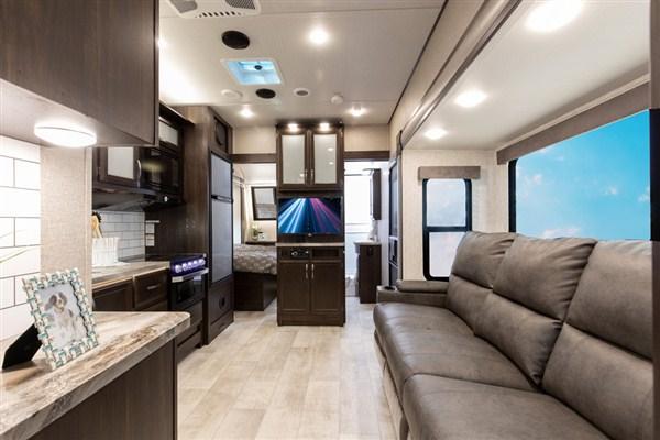 2021 Grand Design RV MOMENTUM G-CLASS 29G