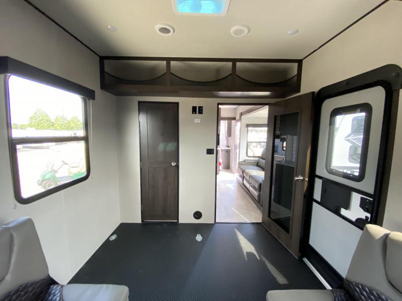 2022 Grand Design RV MOMENTUM G-CLASS 29G