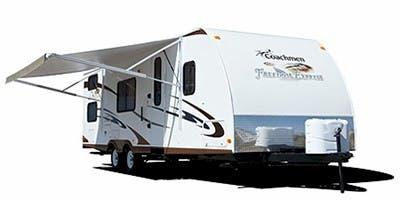 2011 Coachmen FREEDOM EXPRESS 292BHDS