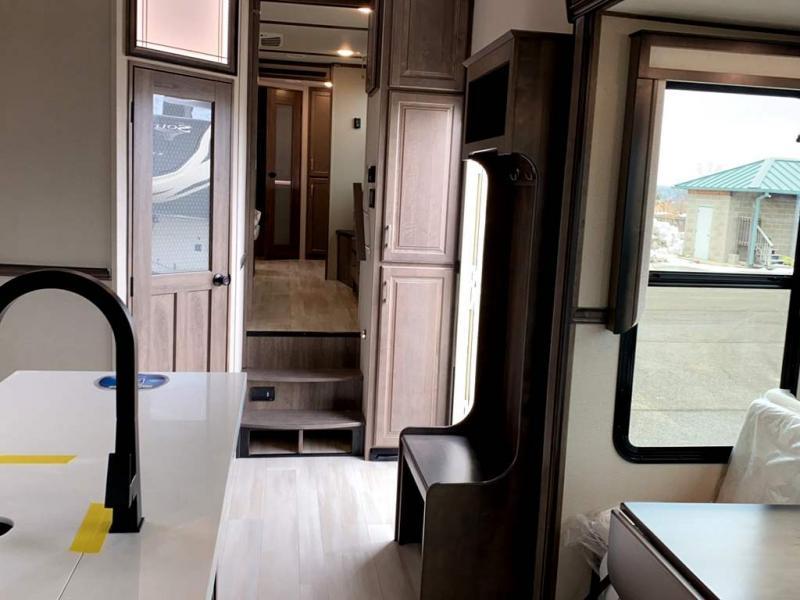 2021 Grand Design RV SOLITUDE 373FB