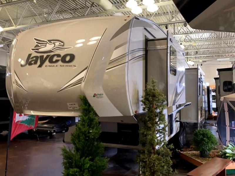 2020 Jayco EAGLE HT 27.5RLTS
