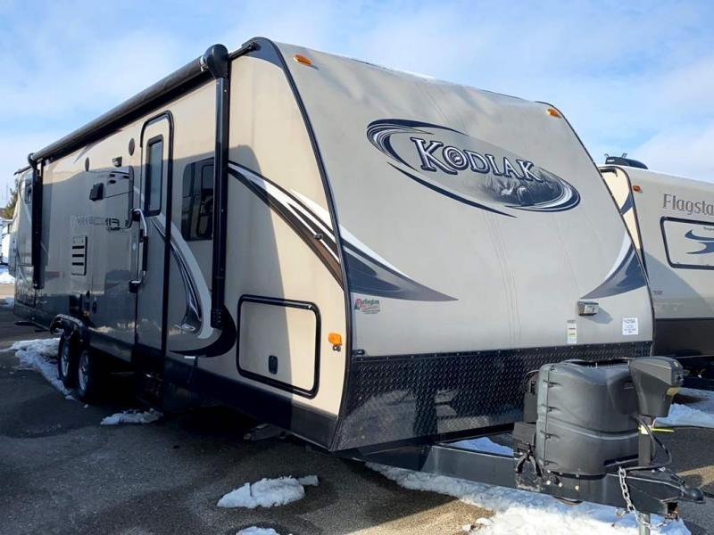 2013 Dutchmen Mfg KODIAK 290BHSL