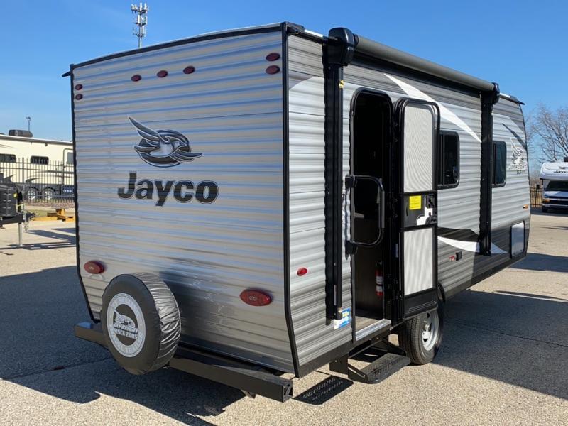 2021 Jayco JAY FLIGHT SLX 7 195RB