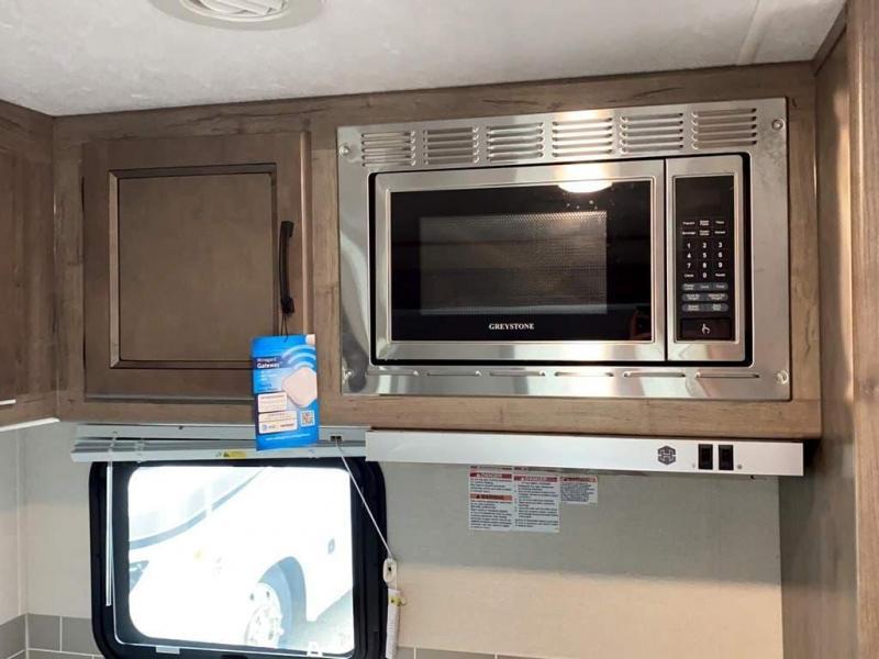 2021 Coachmen APEX ULTRA LITE 284BHSS