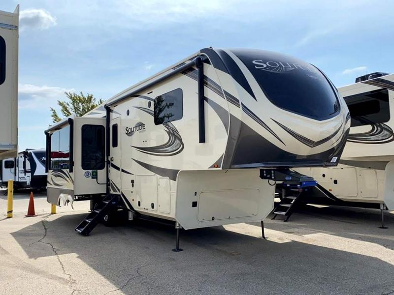 2021 Grand Design RV SOLITUDE 310GK
