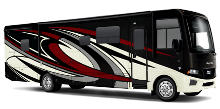 2022 Newmar BAY STAR 3014