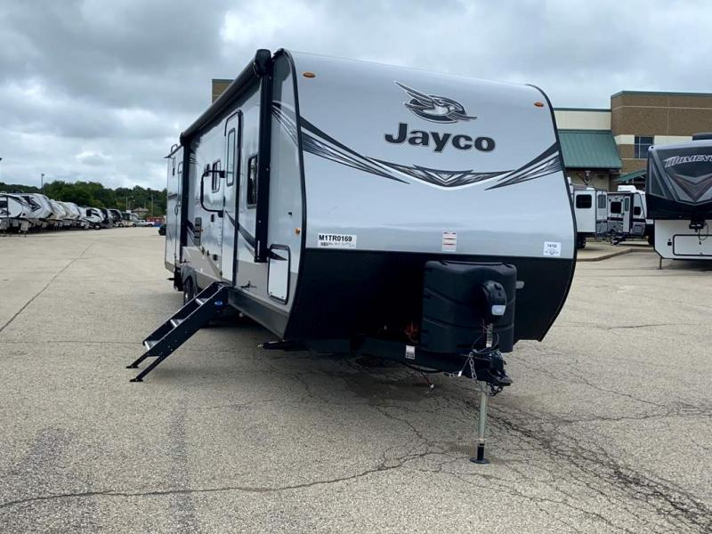 2021 Jayco JAY FLIGHT 32BHDS