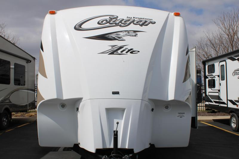 2015 Keystone RV COUGAR X-LITE 28RBS