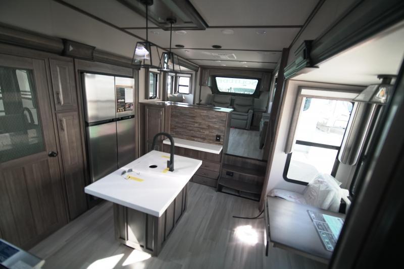 2021 Grand Design RV SOLITUDE 346FLS