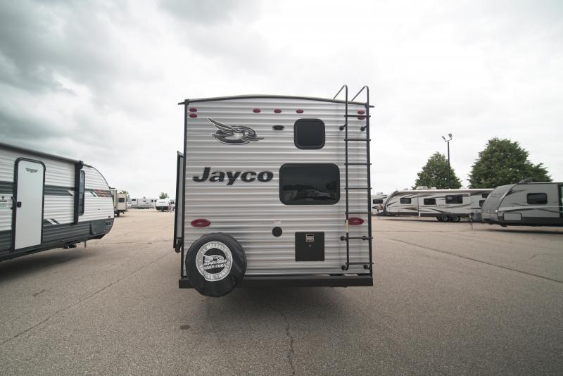 2021 Jayco JAY FLIGHT SLX 267BHS