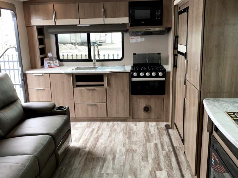 2021 Grand Design RV IMAGINE 2250RK