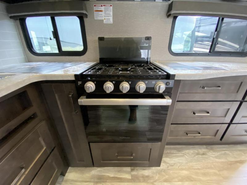 2021 Grand Design RV REFLECTION 150 268BH