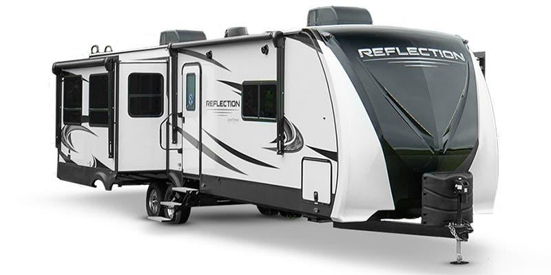 2021 Grand Design RV REFLECTION 300RBTS