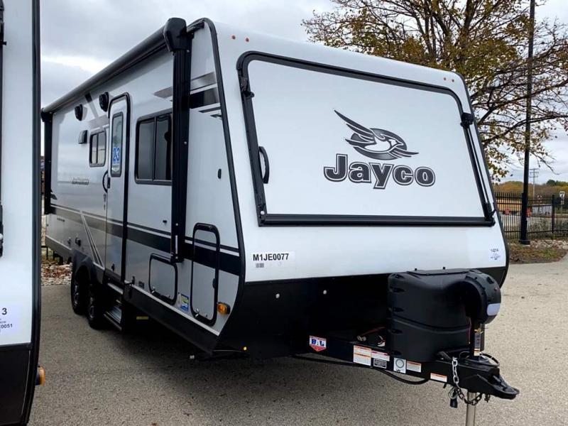 2021 Jayco JAY FEATHER X23E