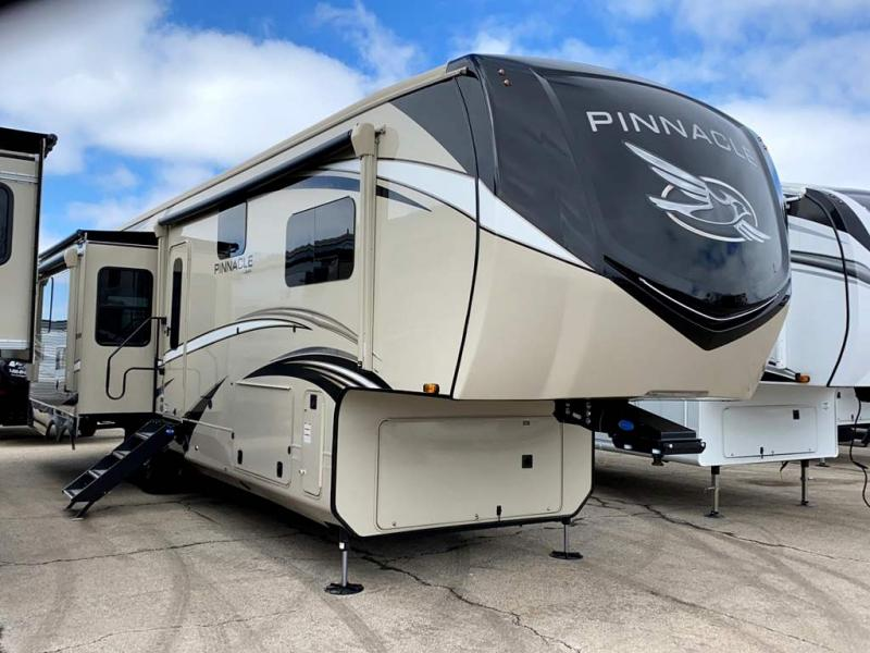 2021 Jayco PINNACLE 36KPTS