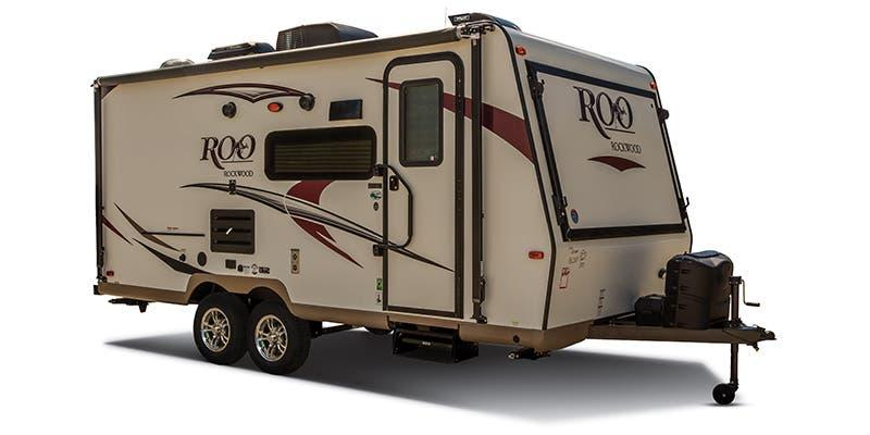 2017 Forest River ROO 233S