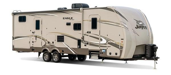 2021 Jayco Eagle HT Eagle HT 312BHOK Travel Trailer RV