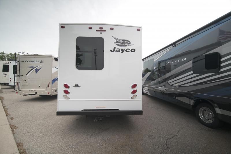 2021 Jayco MELBOURNE 24L