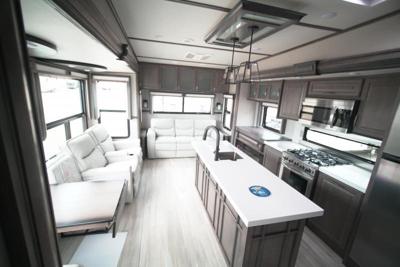 2021 Grand Design RV SOLITUDE 310GK