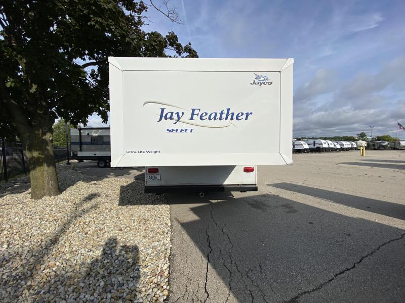 2011 Jayco JAY FEATHER X213
