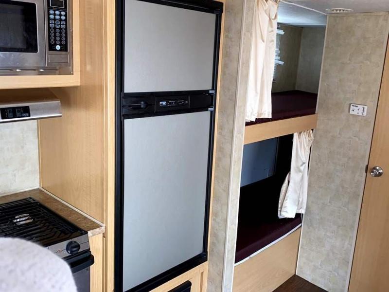 2006 Dutchmen Mfg AEROLITE 30BHSL