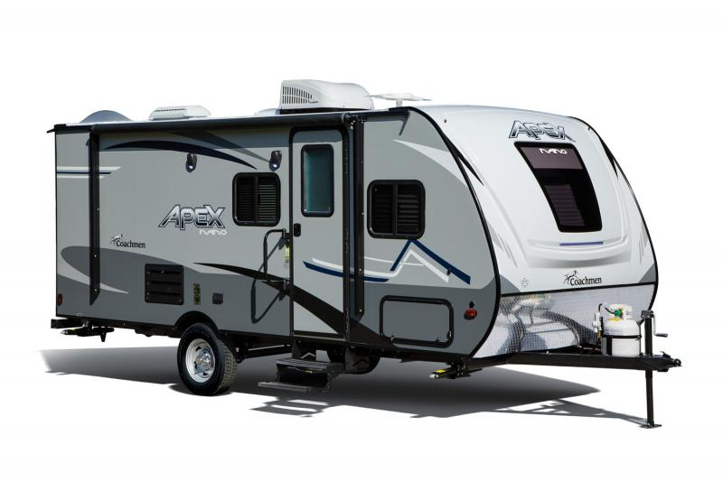 2021 Coachmen APEX NANO 208BHS