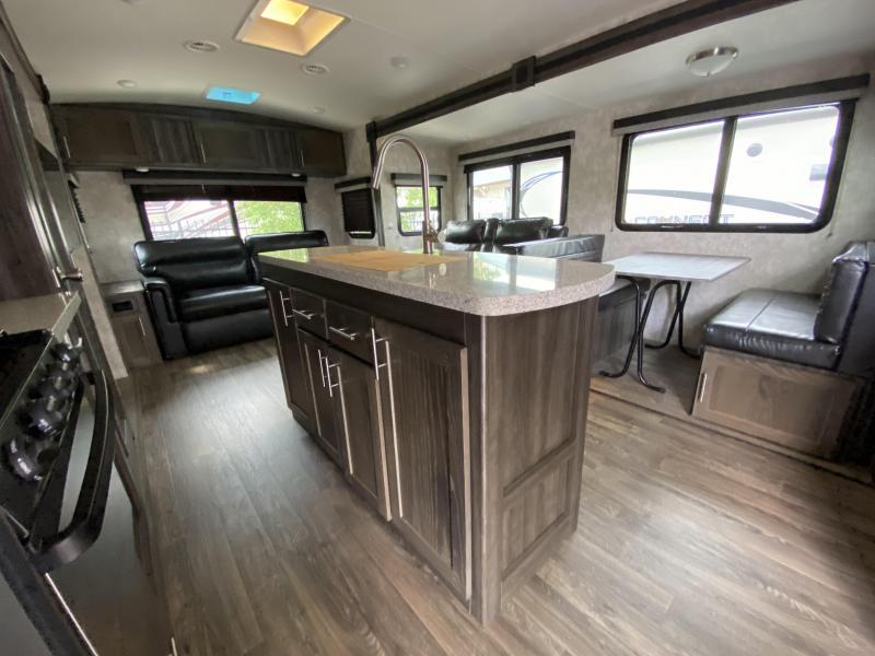 2018 Highland Ridge RV OPEN RANGE 275RLS