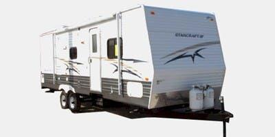 2008 Starcraft ST SERIES 3000DBS