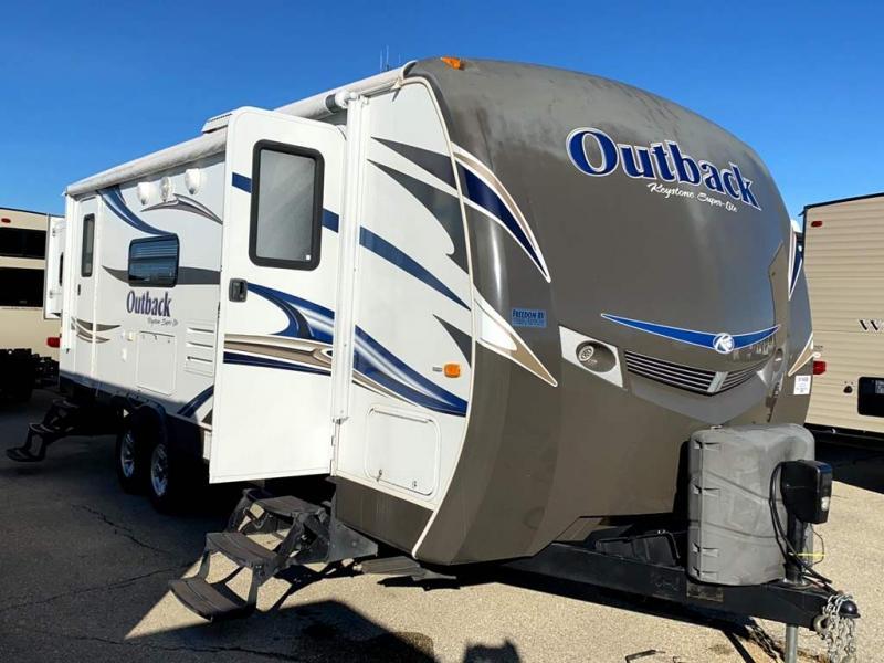 2013 Keystone RV OUTBACK 25RS