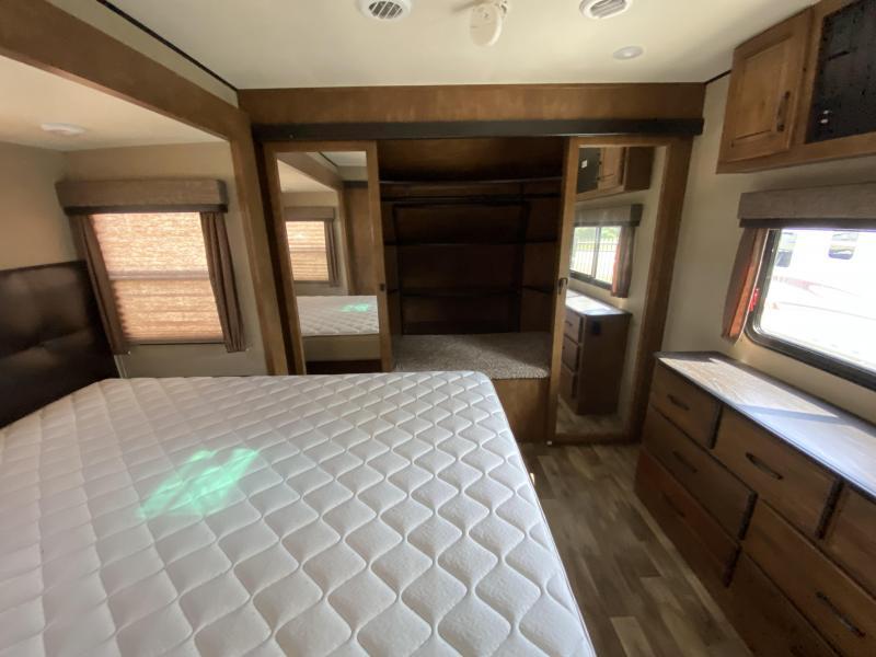 2016 Grand Design RV REFLECTION 313RLTS