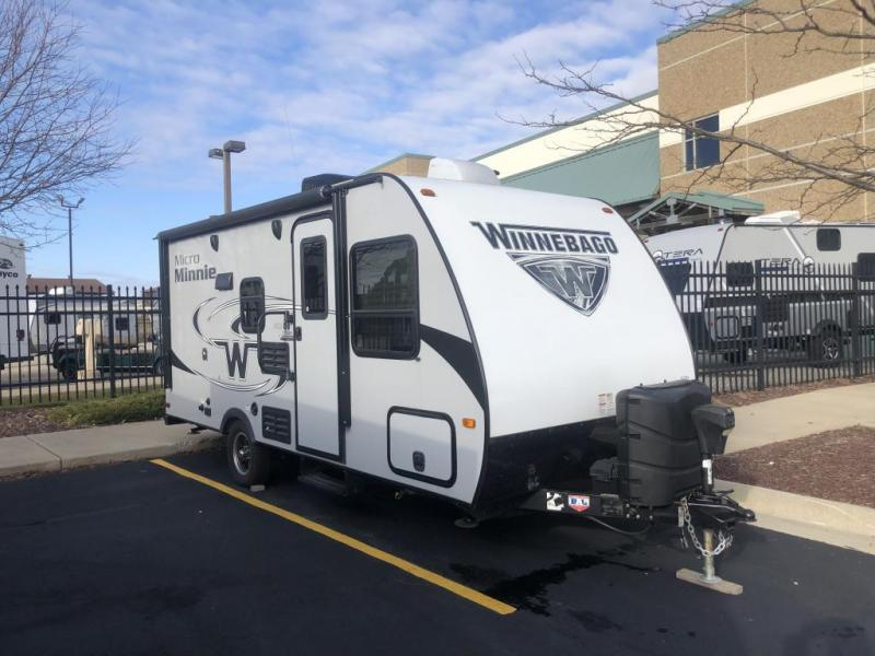 2018 Winnebago MICRO MINI 1700BH