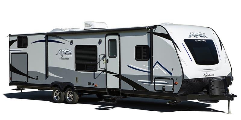 2021 Coachmen APEX ULTRA LITE 215RBK