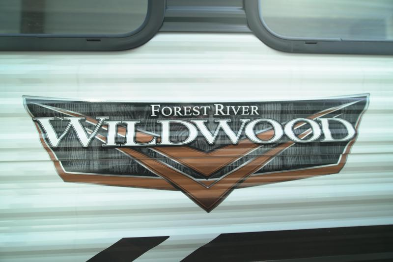 2021 Forest River Inc. WILDWOOD 32BHDS