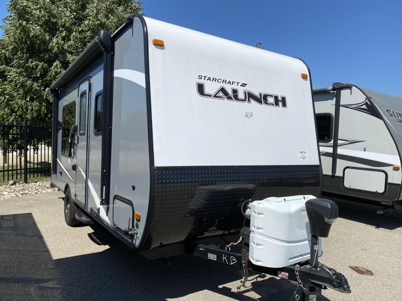 2017 Starcraft LAUNCH MINI 17QB