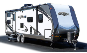 2016 Grand Design RV IMAGINE DNS 2950RL
